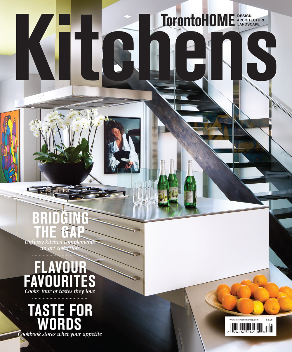 TorontoHOME Kitchens Cover