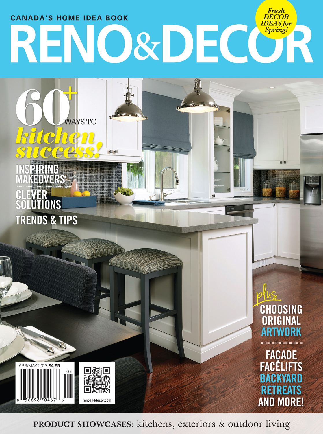 Reno and Decor Cover