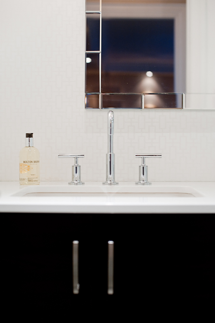 Quartz Bathroom Vanity