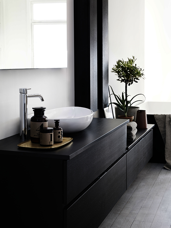Dekton Bathroom Vanity Countertop