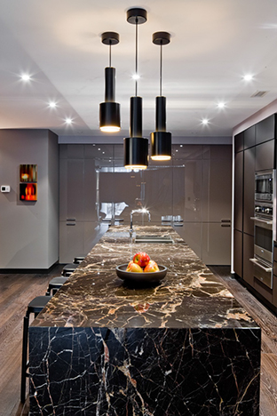 Caring for Toronto Marble Countertops